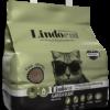 Lindocat – Green Scent lettiera agglomerante bentonite. 5litri
