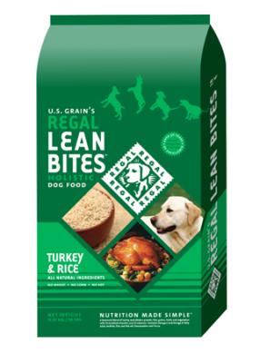 Regal - Lean Bites 13.64kg