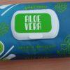 Record – Salviette Igienizzanti Maxi Aloe Vera. 40pz