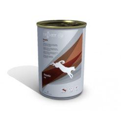 Trovet - Umido Cane Hepatic. 400gr