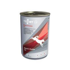 Trovet - Umido Cane Renal Oxalate. 400gr