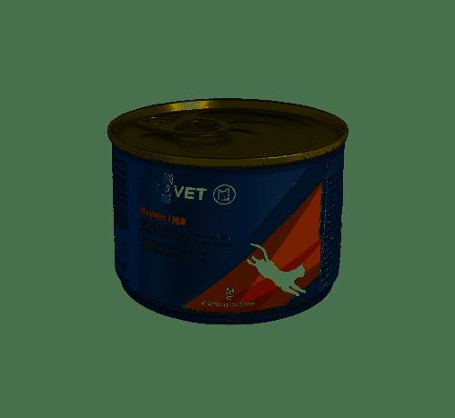 Trovet - Umido Gatto Hepatic. 100gr