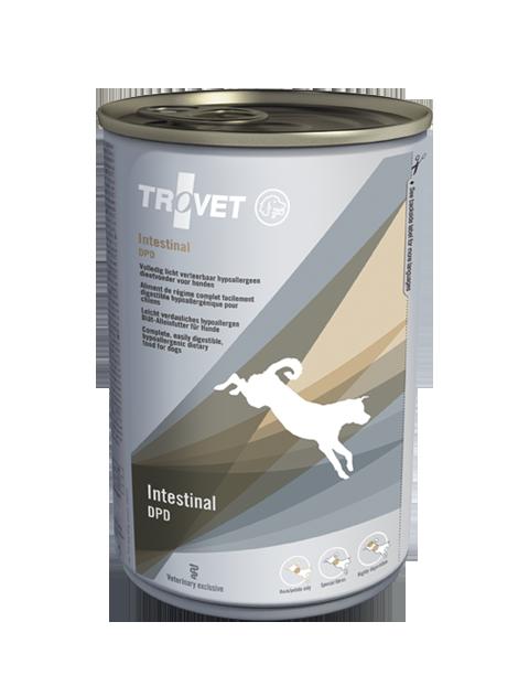 Trovet - Umido Cane Intestinal / Gastrointestinal. 400gr